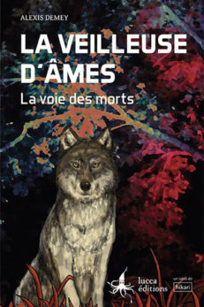 Couverture La voie des morts, tome 1
